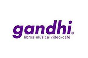 comprar libro al grano GANDHI